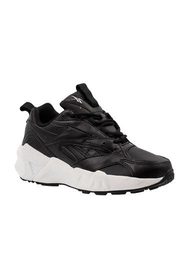 Reebok Kadın Siyah Aztrek Double Mix K Sneakers 282256 Siyah